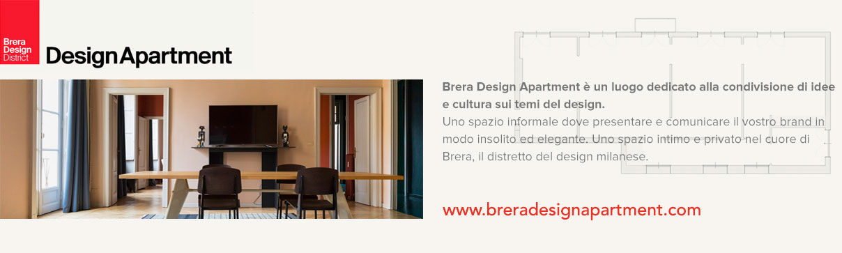 Brera Design Apartment