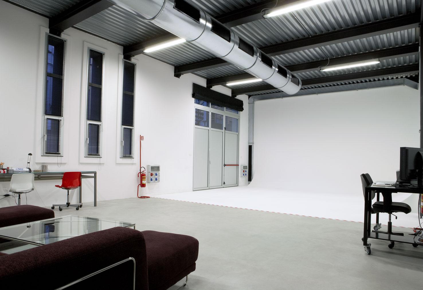 Elitestudios zona tortona milano location for Zona tortona milano